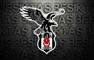 Beşiktaş'ta divan kurulunun istişare toplantısı...