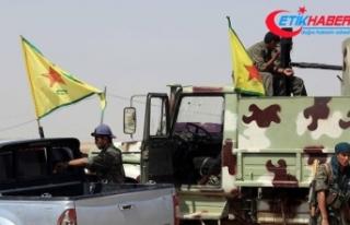 İtalya YPG/PKK'ya destek için asker gönderdi