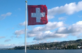 İsviçre'de Kovid-19 vakalarındaki hızlı artış...