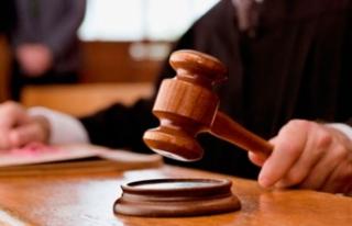 Katalog evliliği yapan hakim ve savcı çifte hapis...