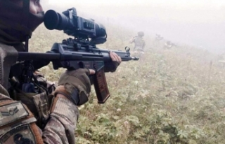 Jandarmanın en seçkin timleri terörist avında