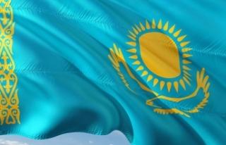 Kazakistan'da Kovid-19 vaka sayısı 24 saatte...