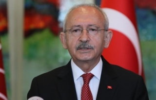 Kılıçdaroğlu 'Man Adası iddiaları'...