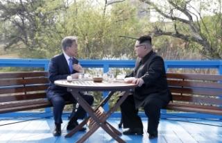 """""""Kore Yarımadası'nda bundan böyle savaş olmayacak"""""""