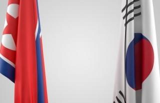 Kuzey Kore'den Güney Kore ile görüşmeme kararı