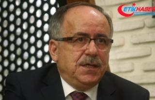 MHP'li Kalaycı: Mesnetsiz ve temelsiz suçlamaların...