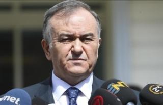 MHP'li Akçay: Sıktığınız O El Mehmetçiğe...