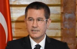 Bakan Canikli, Kandil operasyonunu değerlendirdi