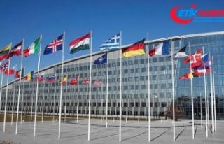 NATO, Suriye'yi görüşmek için olağanüstü...