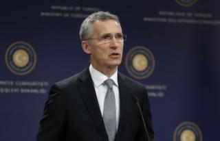 NATO Genel Sekreteri Stoltenberg: Hiçbir müttefik...