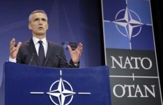 """""""NATO, Rusya ile diyaloga devam edecek"""""""