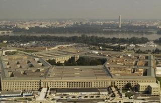 Pentagon bütçesinde Suriye'de 65 bin kişilik...