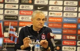 Atiker Konyaspor, Rıza Çalımbay ile sözleşme...