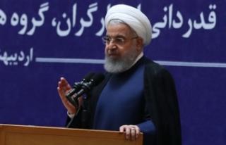 Ruhani'den pahalılıkla mücadele talimatı