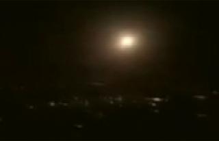 Rusya Savunma Bakanlığı: 100'den fazla roket...