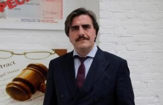 THB Başkanı avukat Köse: Hollanda, Türklerin yurt...
