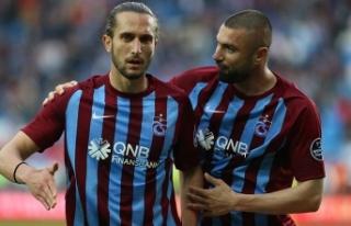 Trabzonspor, Milan ile hazırlık maçı oynayacak