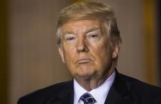 'Trump İran kartıyla Suudi Arabistan'a...