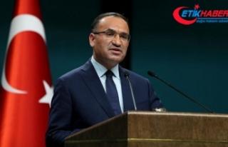 'Türkiye Ege'de bir oldubittiye göz yummayacak'