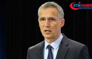 'Türkiye'nin şeffaflıkla hareket etmesini...