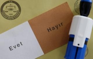 Türkiye 1 yıl önce sandık başındaydı