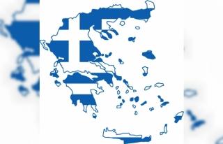 Yunanistan aynı tas aynı hamam