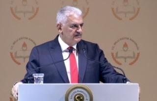 Başbakan Binali Yıldırım: Yunanistan rahat durursa...