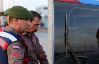 Yunanistan sınırında 22 kaçak yakalandı, 5 organizatör...