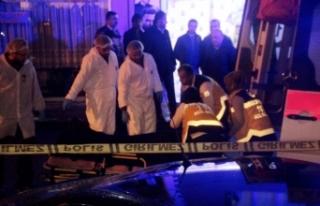 16 kurşun sıkarak birlik başkanını öldürdü