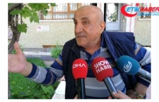 2 Torunu Gelini Tarafından Öldürülen Dede: Cinayetin...