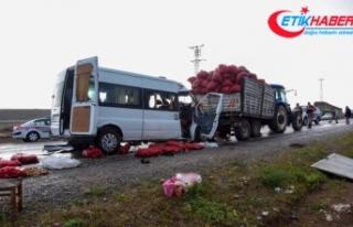 4 ayda 997 kişi kaza kurbanı