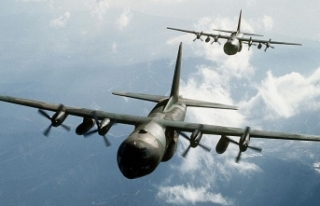 ABD jetlerinden Rus bombardıman uçağına önleme