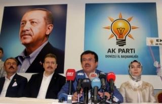 ABD'nin ilave gümrük vergisi uygulamasına Türkiye'den...