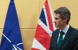 'Afganistan'da barış için İngiltere'nin...
