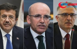 AK Parti'nin aday listesinde yer almayan isimler