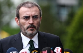 AK Parti Genel Başkan Yardımcısı Ünal: FETÖ...