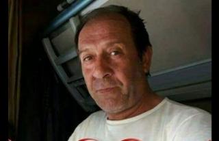 Akıma kapılan beton mikserinin şoförü öldü