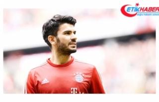 Alman Futbolcu Serdar Taşçı, Başakşehir'le...