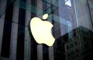 Apple İrlanda'da 1 milyar dolarlık veri merkezinden...