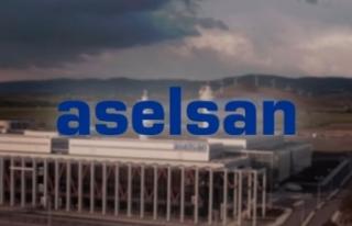 Aselsan'dan şirket paylarının işleme kapatılması...
