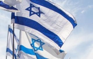 İsrail'den küstah açıklama !