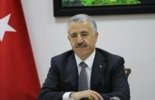 """""""Gel de 15 yılda Türkiye'de yapılan yolları,..."""