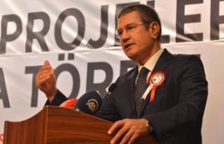 Bakan Canikli: Türkiye savunma konusunda iyi bir...