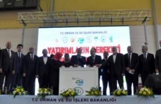 Bakan Eroğlu: Seçim 2019'da olsaydı güya...