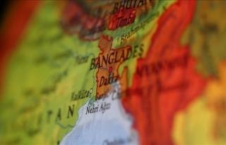 Bangladeş'teki uyuşturucu operasyonlarında...