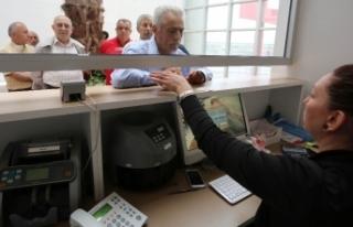 Şekerbank 5 yıl vadeli konut kredi faizini yüzde...