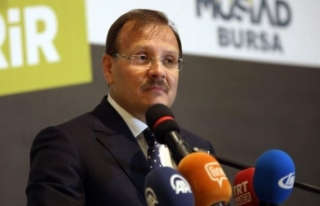 Çavuşoğlu'ndan CHP'nin seçim vaatlerine...