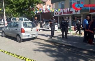 Başkent'te feci kaza: 2 ölü, 5 yaralı
