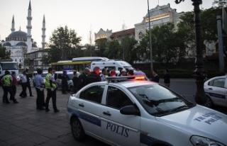 Bursa'da GSM bayisinde silahlı kavga: 1 ölü,...