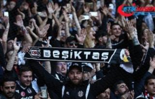 Beşiktaş'ta kombineler satışa çıkıyor